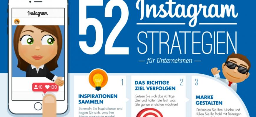 Mehr Instagram Follower bekommen (für Unternehmen)